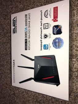 NEW ASUS AC2900 WiFi Dual-band Gigabit Wireless Router