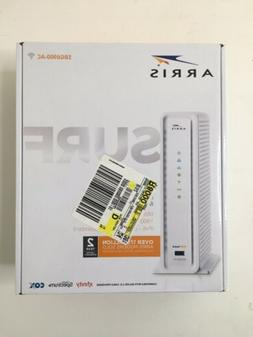 ~NEW~ ARRIS SURFboard SBG6900-AC DOCSIS 3.0 Cable Modem and