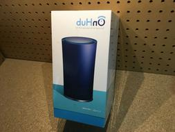 New TP-Link Google On Hub AC1900 Wifi Router Blue