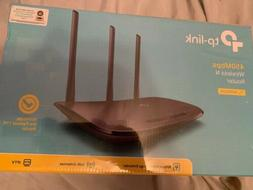 NEW Tp-Link N450 Wireless Wi-Fi Router, Up To 450Mbps  - SEA