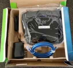 NEW Wireless-N Home Router Linksys by Cisco model # WRT120N