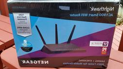 NETGEAR Nighthawk AC-1900 Smart WiFi Internet Router Model R