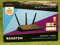 Netgear Nighthawk AC1900 Dual Band Wi-Fi 4-Port Gigabit Wire