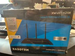 🚨Netgear Nighthawk AC2600 Smart Wifi Router R7450-100NAS