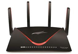 NETGEAR Nighthawk Pro Gaming XR700 WiFi Router with 6 Ethern