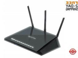 Netgear Nighthawk Smart Dual Band WiFi Router Home NEW Free