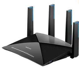 Netgear Nighthawk X10 AD7200 Smart Wifi Router R9000