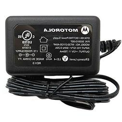 Motorola OEM cable modem power supply ac adapter SB6121 SB61