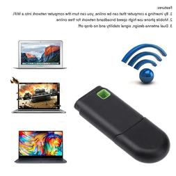 Portable Mini USB WiFi Router Signal Booster Repeater Networ