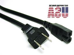 POWER CABLE CORD FOR ARRIS SURFBOARD SBG7580-AC CABLE MODEM