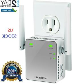 POWERFULL WIRELESS WIFI INTERNET RANGE EXTENDER BOOSTER ROUT