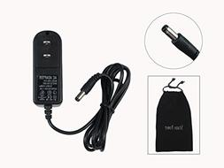Replacement 12V 1A AC Adapter for Linksys WRT54GX2 Wireless-