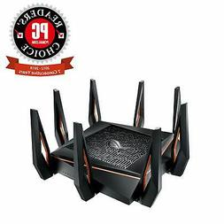 Asus ROG Rapture GT-AX11000 AX11000 Tri-Band 10 Gigabit WiFi