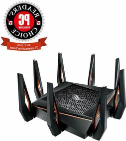 Asus ROG Rapture GT-AX11000 Tri-Band 10 Gigabit WiFi Router