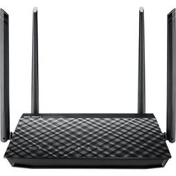 ASUS RT-AC1200G Dual-Band Wireless-AC1200 802311ac Network R