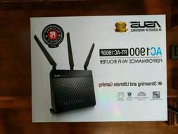 ASUS RT-AC1900P AC1900 1.4GHz Dual-Band WiFi Router AiProtec
