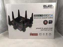 ASUS RT-AC5300 Tri-Band Wireless AC5300 Gigabit Router