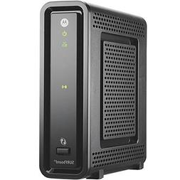 Motorola SBG6580 SURFboard eXtreme 3.0 Wireless Cable Modem