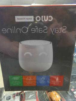 CUJO - Smart Internet Security Firewall BRAND NEW SEALED