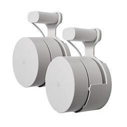 Dot Genie Google WiFi Outlet Holder Mount:  USA Made - The S