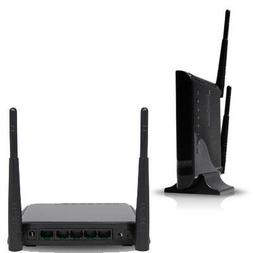 Amped Wireless SR300 High Power Wireless-N Smart Repeater