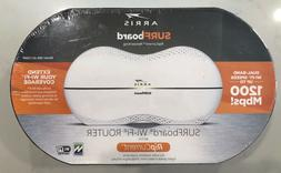 ARRIS SURFboard SBR-AC1200P AC1200 Wi-Fi Router with Ripcurr