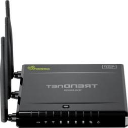 TRENDnet TEW-692GR  450Mbps Concurrent Dual Band Wireless N