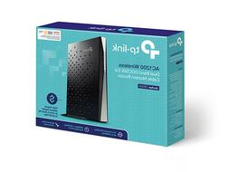 TP-Link AC1200 DOCSIS 3.0  Wireless Wi-Fi Cable Modem Router