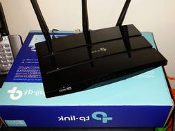 tp link ac1200 smart wifi router 5ghz