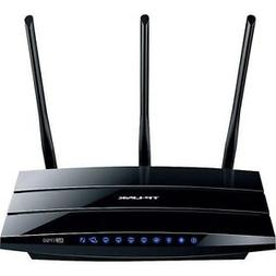 tp link ac1750 smart wifi router dual