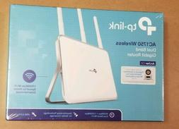 TP-Link AC1750 Wireless Wi-Fi Gigabit Router 1750 Mbps New F
