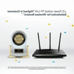 TP-Link Alexa Smart WiFi Internet Router, 5GHz Dual Band Gig