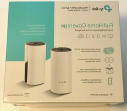 TP Link Deco W2400 AC1200 Home Mesh 2-Pack WiFi Router Syste