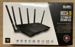 ASUS Tri-Band Gigabit RT-AC3200 WiFi Router Up to 3200 Mbps