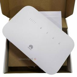 Unlocked WiFi Router Huawei B612s-25d 4G CAT6 CPE 300Mbps Su