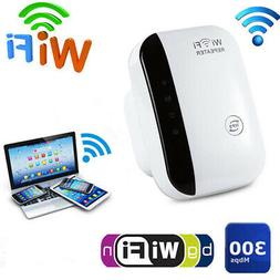 us plug wifi 300mbps repeater router extender
