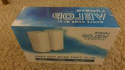 Linksys Velop Home Mesh WiFi System – WiFi Router/WiFi Ext