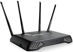 Amped W190REA TITAN-EX High Power AC1900 Wi-Fi Range Extende
