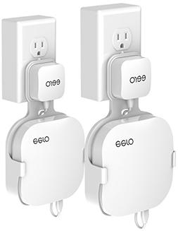 Wall Mount Holder for eero Home WiFi, The Simplest Wall Moun