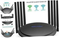 WiFi Router AC3000 Wireless Tri-Band Gigabit Router/High Spe