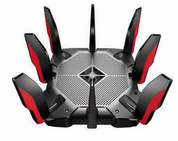 WiFi 6 TP-LINK ARCHER AX11000 TRI-BAND GAMING ROUTER UPTO 10