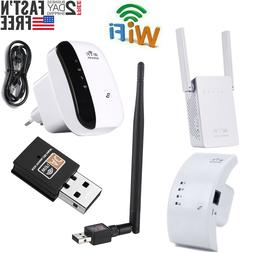 wifi adapter route 600mbps dongle wireless network