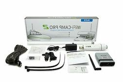 Alfa WiFi Camp Pro 2 long range WiFi repeater RV kit R36A/Tu