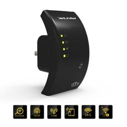 wifi range extender wireless router repeater wlan