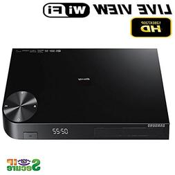 Wifi Remote Viewing Day-Video Bluray DVD Player Hidden Spy C