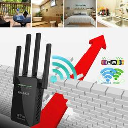 Wifi Repeater Wireless Router Range Extender Signal Booster