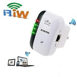 AMAKE WiFi Range Extender/Wireless Repeater/Internet Signal