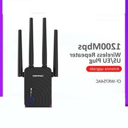 WiFi Router Wireless Dual Band Five Antennas 2.4G 5G 1000Mbp