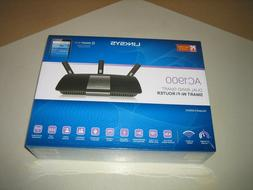 Linksys Wireless AC1900 Smart  Dual-Band WiFi Router - EA690