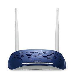300Mbps Wireless N ADSL2+ Modem Router